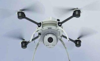 Создаётся дрон беспилотник птицеподобного полёта