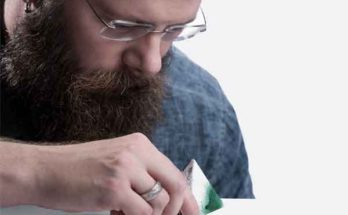Как учёные научились воссоздавать прозрачные объекты