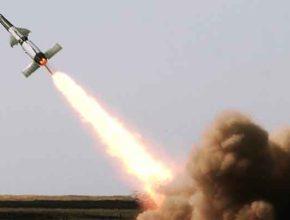 «Нудоль» ракета прошла успешные испытания на полигоне