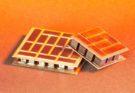 Полугейслеровые термоэлектрические соединения обнаружены учёными