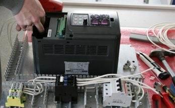 Электронный частотный преобразователь: определение и назначение
