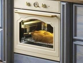 Непревзойденное «Горение»: обзорная публикация о технике на кухню