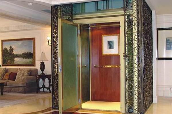 Китайские лифты производства DNDT