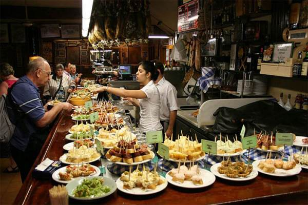 Кулинарный туризм набирает обороты