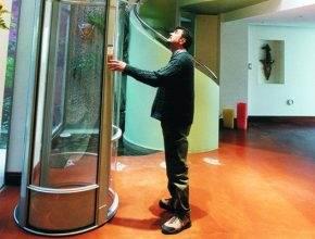 Малые лифты для коттеджа, танхауса, загородного дома: обзорная статья