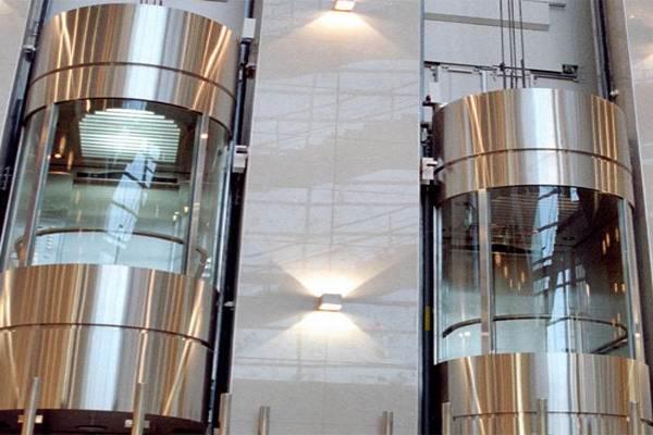 Малые лифты thyssen-krupp-AG