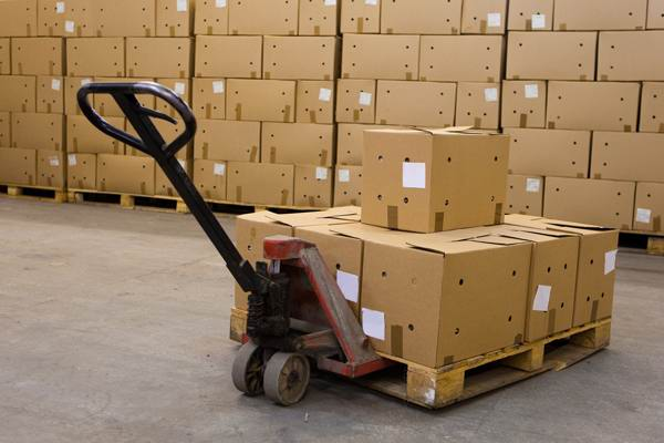 Поддоны грузовые транспортные