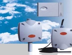 Датчики температуры для отопления и горячего водоснабжения