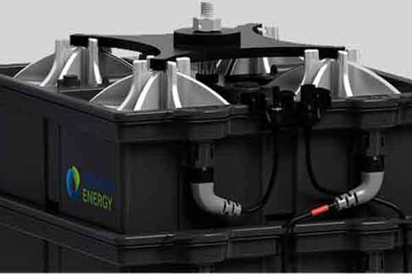 Аккумуляторы Aguion: аква-ионные гибридные батареи