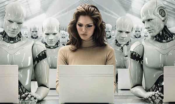Искусственный интеллект для робота строителя