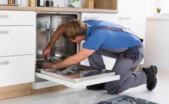 Посудомоечная машина: неисправности и ремонт своими руками