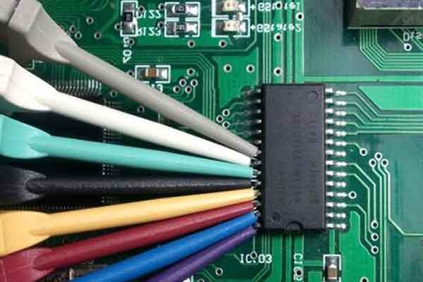 Что такое чип памяти и как программировать микросхемы