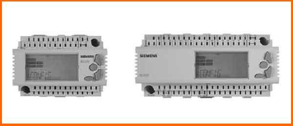 Исполнение контроллеров Siemens
