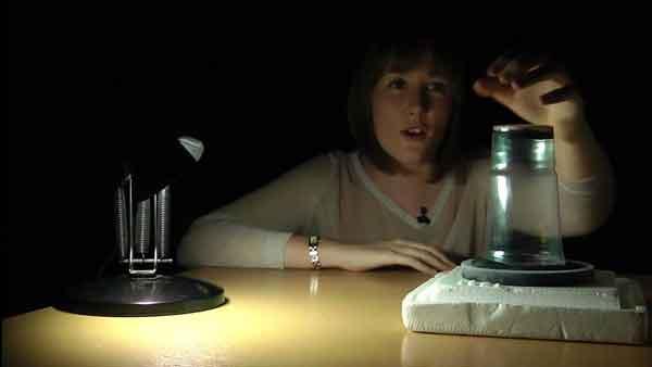 Исследования радиации дома