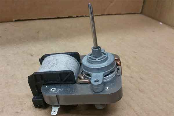 Мотор вентилятора испарителя