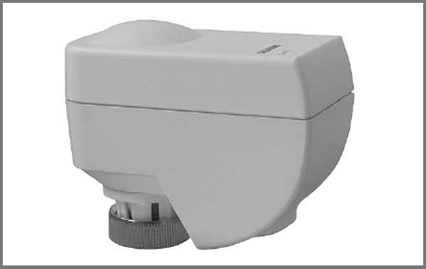 Привод клапана серии SSA955