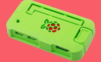 Raspberry Pi: детский конструктор и программатор микросхем SPI Flash