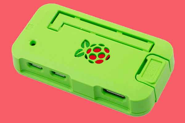 Raspberry Pi: детский конструктор и программатор микросхем