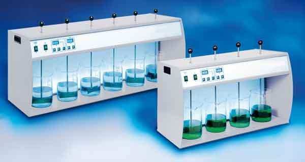 Аппараты тестирования воды