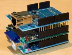 Конструктор Arduino: новый взгляд сквозь SparkFun Pro Micro