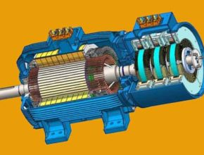 Асинхронный двигатель: виды и детали конструкции