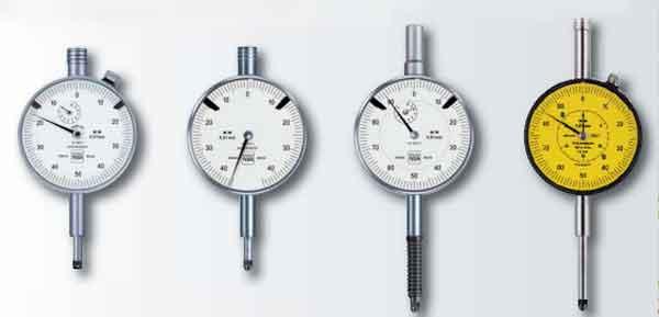 Измерительные индикаторы часового типа