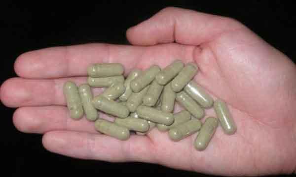 Препараты провоцирующие появление синестезии