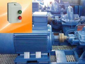 Пусковые режимы асинхронных электродвигателей