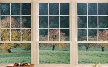 Окна: полный технический расклад на стеклопакеты