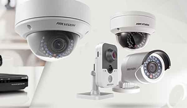 Видеокамеры систем наблюдения