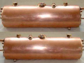 Водотрубный котёл: конструкции и принцип работы