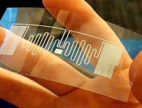 Бислой – новый молекулярный полупроводник по-японски