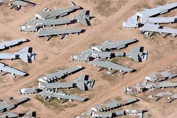 Американская технология контроля ядерных вооружений