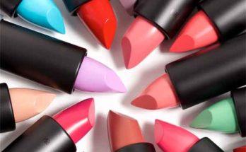 Губная помада – тонкости производства женской косметики