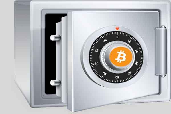 Хранение криптовалюты Биткойн