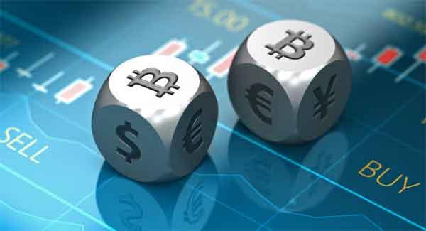 Криптовалюта захват финансовых рынков