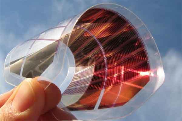 Перовскитные солнечные батареи на замену кремнию - Zetsila