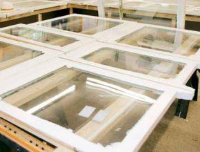 Установка окон: барьерная система и герметизация стыков