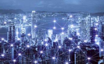 Алгоритм позиционирования беспроводных сетей 5G