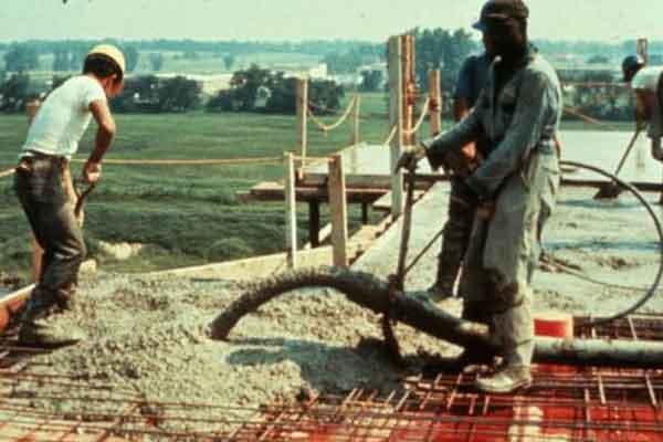 Дре-Горисс (Dreux-Gorisse) – как сделать бетонный раствор
