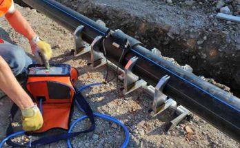 Электрофузионная сварка – технология соединений труб