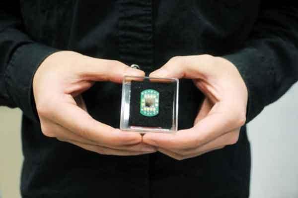 Магнитный материал для 500-часовой батареи смартфона