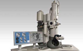 Микроскоп ТЭМ – система электронного исследования частиц