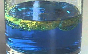 Мембрана сепаратор для очистки от нефтепродуктов