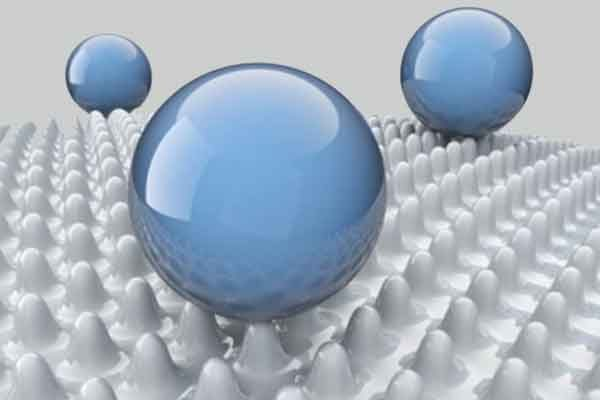 Технология супергидрофобного охлаждения кипящей водой