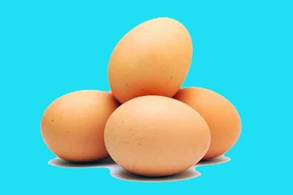 Как куриные яйца снижают риск инсульта - инфаркта