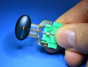 Магнитные датчики – исследование возможностей технологии