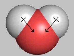 Как регулируется перенос электронов диполем?