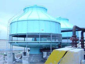 Новая система добычи воды сбором капель