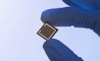 Технология перовскит кремниевых солнечных батарей